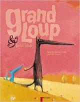 """Afficher """"Grand Loup et Petit Loup"""""""