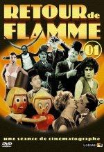 vignette de 'Retour de flamme - DVD 1'
