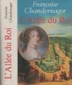"""Afficher """"L'Allée du Roi"""""""