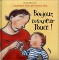 """Afficher """"Bonjour, monsieur Pouce !"""""""