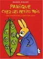 """Afficher """"Une enquête de l'inspecteur Lapou<br /> Panique chez les Petits-pois"""""""