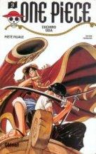 """Afficher """"One Piece - série en cours n° 3 Piété filiale"""""""