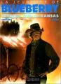 """Afficher """"La Jeunesse de Blueberry n° 05<br /> Terreur sur le Kansas"""""""