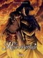 vignette de 'La Rose écarlate n° 3<br /> La rose écarlate (Patricia Lyfoung)'