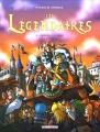 """Afficher """"Les légendaires n° 3 Les Légendaires."""""""