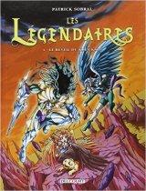 """Afficher """"Les légendaires n° 4 Les Légendaires."""""""