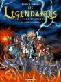 """Afficher """"Les Légendaires n° 11<br /> Versus inferno"""""""
