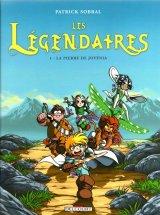 """Afficher """"Les Légendaires n° 1 Les Légendaires."""""""