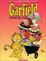 vignette de 'Garfield n° 32<br /> Le début de la faim (Jim Davis)'