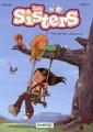 vignette de 'Les sisters n° 3<br /> C'est elle qu'a commencé (William Maury)'