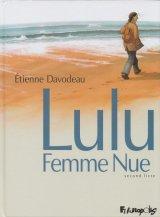 """Afficher """"Lulu femme nue - série complète n° 2 Lulu, femme nue"""""""