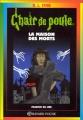 """Afficher """"Chair de poule n° 6 La Maison des morts"""""""