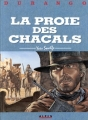 "Afficher ""Durango n° 10 La proie des chacals"""
