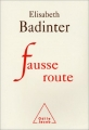 """Afficher """"Fausse route"""""""