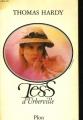 """Afficher """"Tess d'Urberville"""""""
