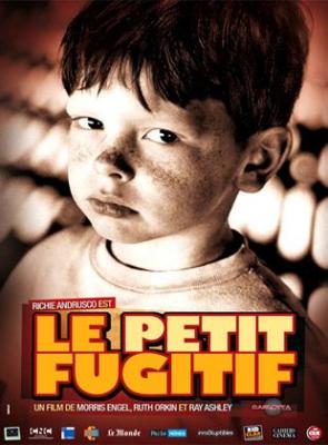 """Afficher """"Le petit fugitif"""""""