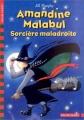 "Afficher ""Amandine Malabul<br /> Sorcière maladroite"""