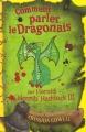 """Afficher """"Comment parler le dragonais"""""""