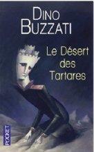 """Afficher """"Le Désert des tartares"""""""
