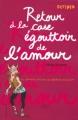 """Afficher """"journal intime de Georgia Nicolson (Le) n° 7 Retour à la case égouttoir de l'amour"""""""
