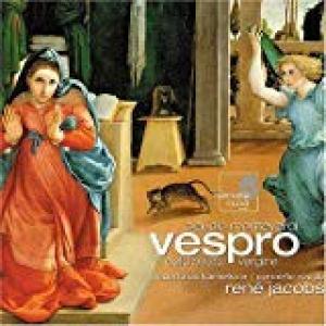 """Afficher """"Vespro della beata Vergine"""""""