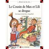 """Afficher """"Cousin de Max et Lili se drogue (Le)"""""""