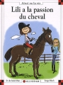 "Afficher ""Lili a la passion du cheval"""