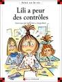 """Afficher """"Max et Lili n° 52<br /> Lili a peur des contrôles"""""""