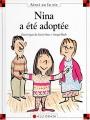 "Afficher ""Max et Lili n° 27 Nina a été adoptée"""