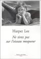 vignette de 'Ne tirez pas sur l'oiseau moqueur (Lee, Harper)'