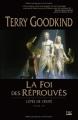 """Afficher """"L'Epée de vérité n° 6 La foi des réprouvés"""""""