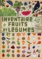 """Afficher """"Inventaire illustré des fruits et légumes"""""""