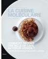 """Afficher """"La cuisine moléculaire"""""""