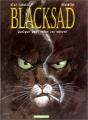 vignette de 'Blacksad n° 1<br /> Quelque part entre les ombres (Juan Díaz Canales)'