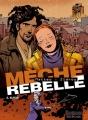 """Afficher """"Mèche rebelle n° 02<br /> Alicia"""""""