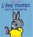 "Afficher ""L'Ane Trotro n° 11<br /> L'Ane Trotro fait sa toilette"""