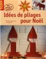 """Afficher """"Idées de pliages pour Noël"""""""