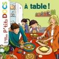 """Afficher """"Mes tout p'tits docs À table"""""""