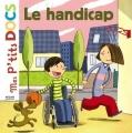 """Afficher """"Le handicap"""""""