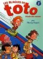 """Afficher """"Les blagues de Toto n° 1<br /> L'Ecole des vannes"""""""
