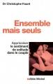 "Afficher ""Ensemble mais seuls"""