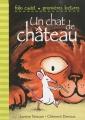 """Afficher """"Un chat de château"""""""
