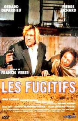 "Afficher ""Les Fugitifs"""