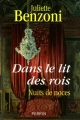 """Afficher """"Dans le lit des rois"""""""