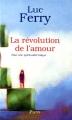 """Afficher """"La révolution de l'amour"""""""