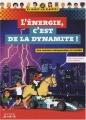 """Afficher """"L'énergie, c'est de la dynamite !"""""""