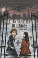 """Afficher """"étranges soeurs Wilcox (Les) n° 1 vampires de Londres (Les)"""""""