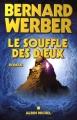 vignette de 'Nous, les dieux n° 02<br /> Le souffle des dieux (Bernard Werber)'