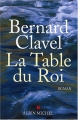 vignette de 'La table du roi (Bernard Clavel)'