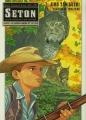 """Afficher """"Seton le naturaliste qui voyage n° 2 Le jeune garçon et le lynx"""""""